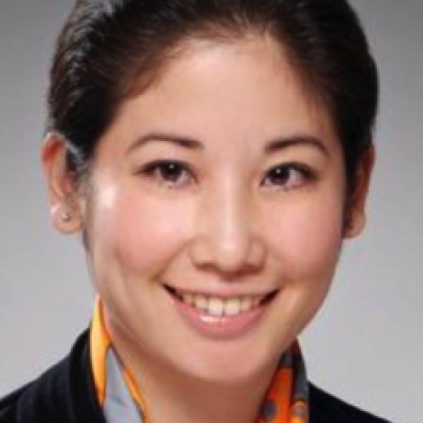 Dr Sakura Yamasaki
