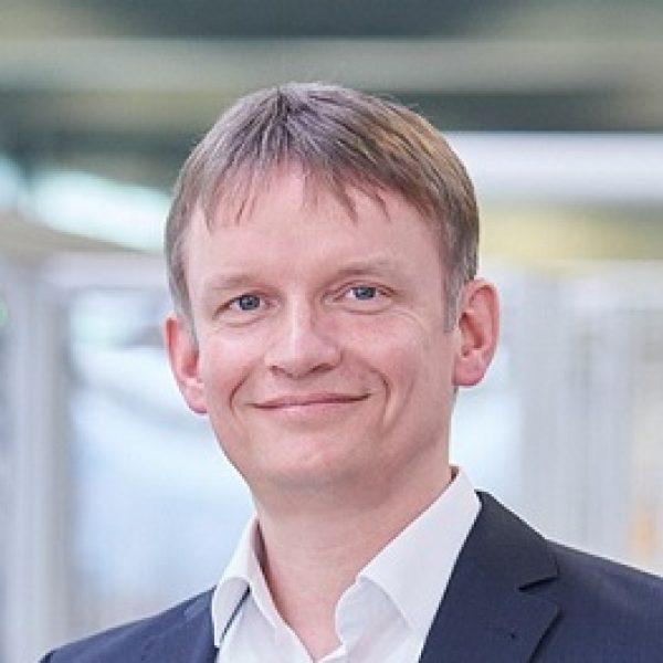 Gunter Erfurt, CEO, Meyer Burger