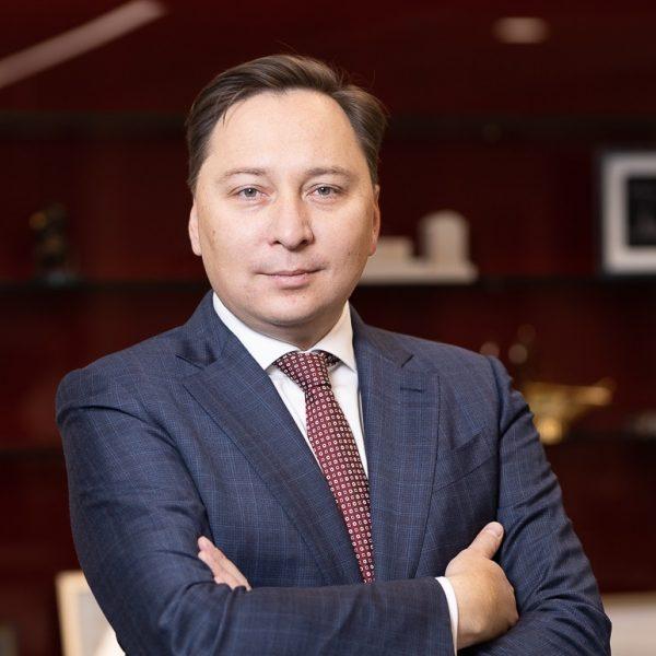 Igor Shakhray