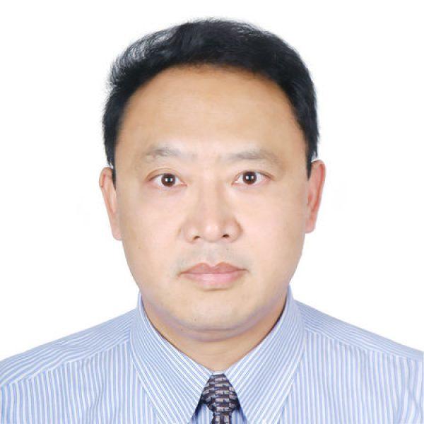 Xinwei Niu Executive President JA Solar
